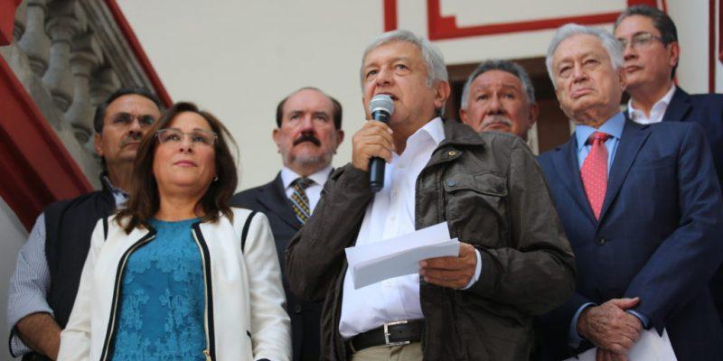 Secretaría del Bienestar, la nueva organización propuesta por AMLO
