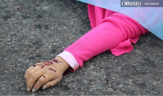 Feminicidio #48: mientras duerme la apuñalan y disparan, muere desangrada en hospital