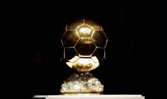 FIFA anunciará el Balón de Oro 2018 tras la final del Mundial