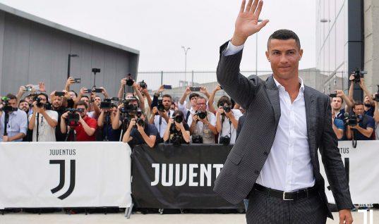 Real Madrid también rompió relación con Cristiano Ronaldo en las redes