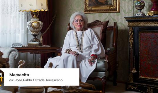 """Presentarán """"Mamacita"""" en festival de cine de Los Ángeles"""