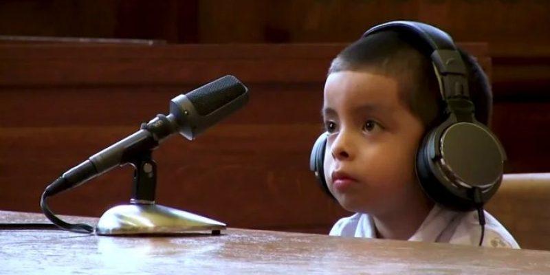 Obligan a niños detenidos en E.U.A. a lavar baños y a 'no llorar'
