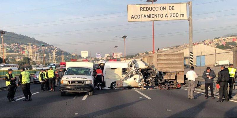 En Puebla, 60% de accidentes son ocasionados por uso de celular
