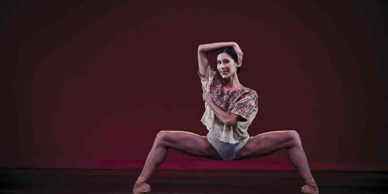 Acercar la danza a todo público, propósito de gira de Elisa Carrillo