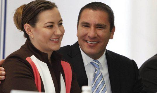 Morena buscará anular la gubernatura en Puebla