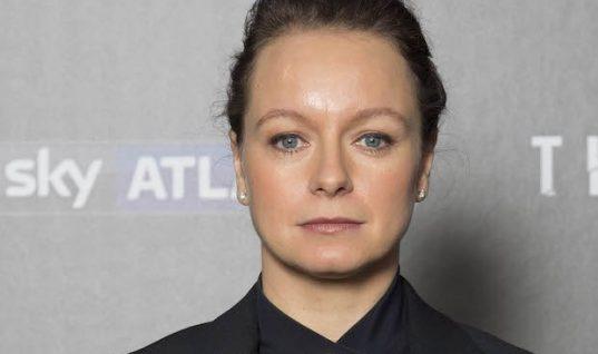 """Samantha Morton se suma al elenco de """"The Walking Dead"""""""