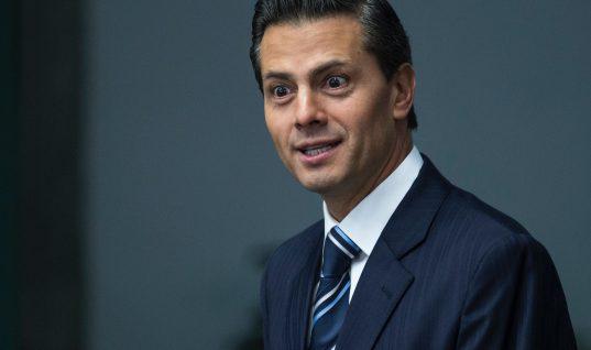 Expulsarían a Peña Nieto del PRI por petición de militantes del mismo partido