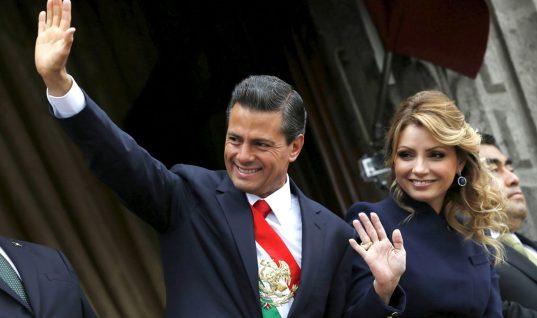 Me voy de ti y esta vez para siempre: Peña Nieto nos dice adiós con emotivo video