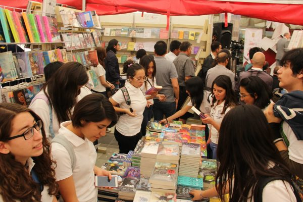UNAM, invitada de honor en Feria del Libro de Universidad de Guanajuato