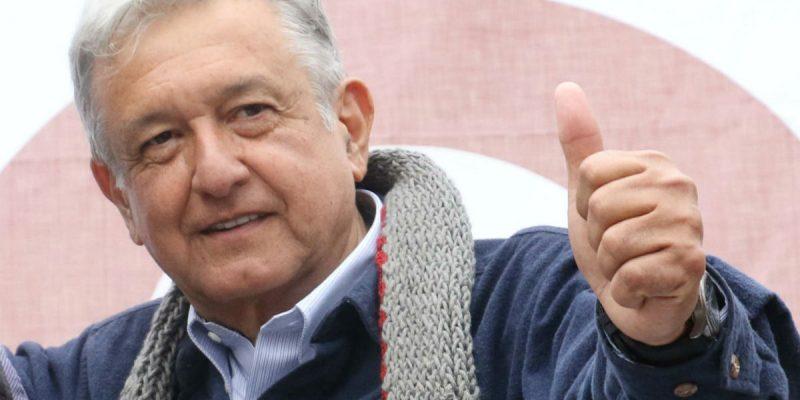 López Obrador se reuniría de nuevo con Peña Nieto en esta semana