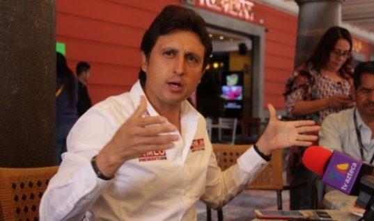 Convoca Morena Puebla gran marcha el 12 de agosto contra supuesto fraude