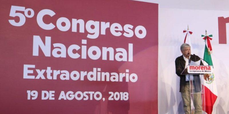 AMLO asegura que cumplirá promesas de campaña