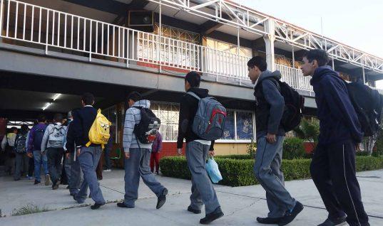 Más de 2 millones de alumnos regresarán a clases en Puebla