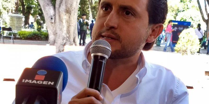 Los panistas saben que se cometió fraude en Puebla: José Juan Espinosa