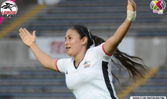 Lobos BUAP Femenil triunfa en casa ante Club Tijuana