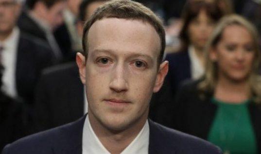 Suavecito para abajo: Facebook cae a nivel mundial
