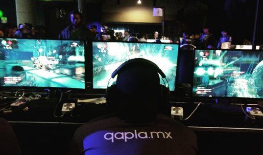 Jóvenes mexicanos desarrollan app para recompensar a jugadores de videojuegos