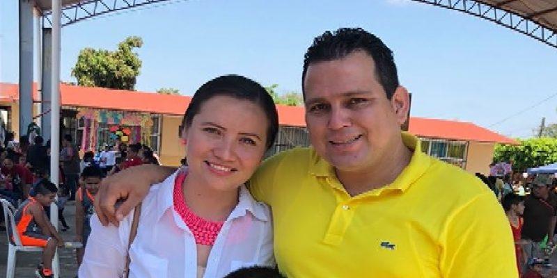 Detienen a presidenta de DIF Municipal por 'huachicolera': hallan más de 50 mil litros