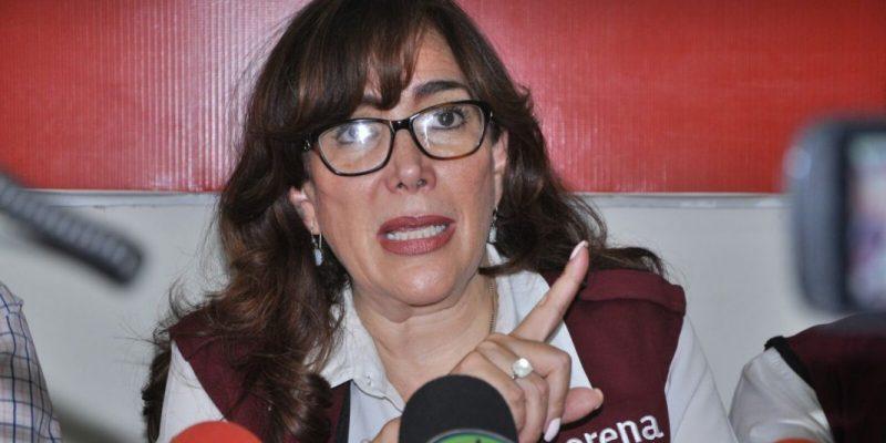 Polevnsky asegura que se anulará la elección en Puebla