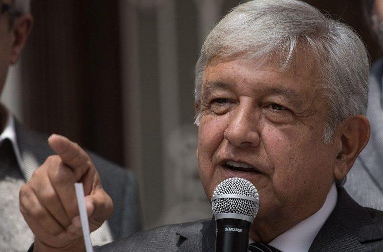 Episcopado Mexicano asistirá a foros de reconciliación de AMLO