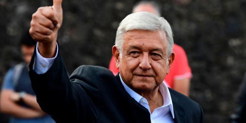 López Obrador recibiría constancia de presidente electo el miércoles