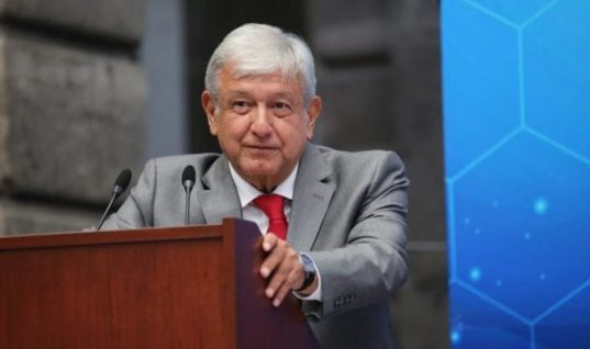 López Obrador tiene la gran oportunidad de transformar al país: Agustín Rodríguez