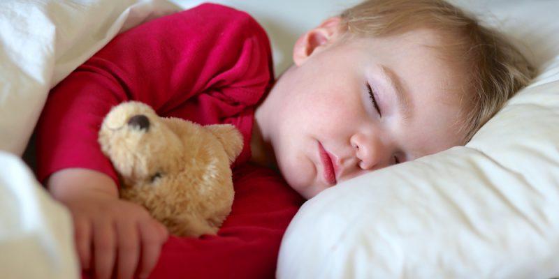 Las vacaciones ayudan al crecimiento de los niños porque duermen lo necesario