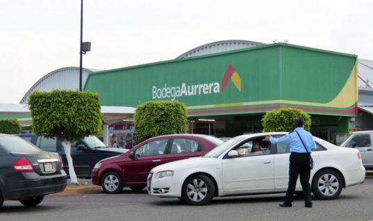 Ahora podrás cargar tu gasolina en Walmart y Bodega Aurrerá