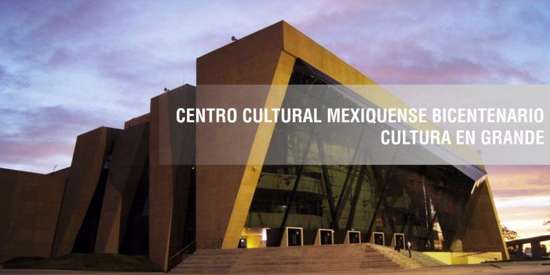 Biblioteca del Centro Cultural Mexiquense abre préstamo a domicilio