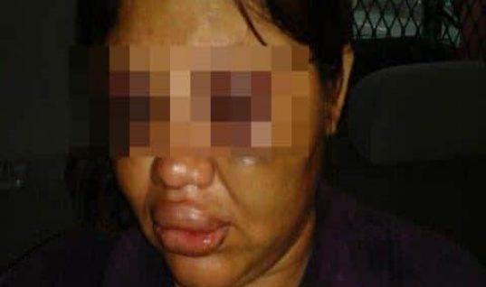 Arrestan a hombre que abusaba física y sexualmente de su esposa e hija