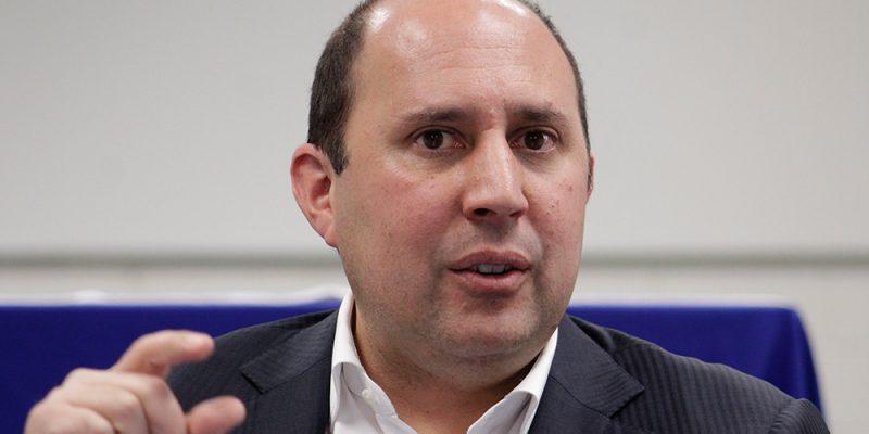 PES designa a Fernando Manzanilla como coordinador de diputados