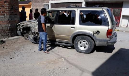 Balean a un hombre en San Martín por presunto ajuste de cuentas
