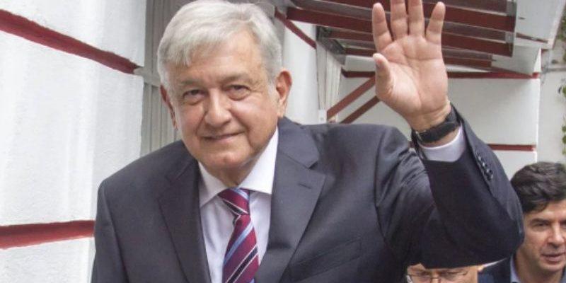 Pide López Obrador justicia para altercados en UNAM