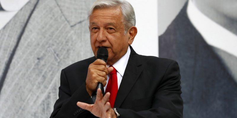 López Obrador buscará Tlcan trilateral con Canadá y E.U.A.