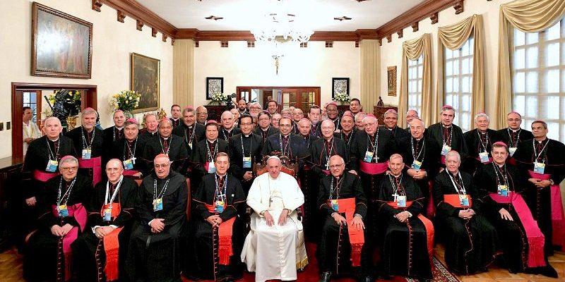 Consejo Episcopal Latinoamericano se reuniría en México
