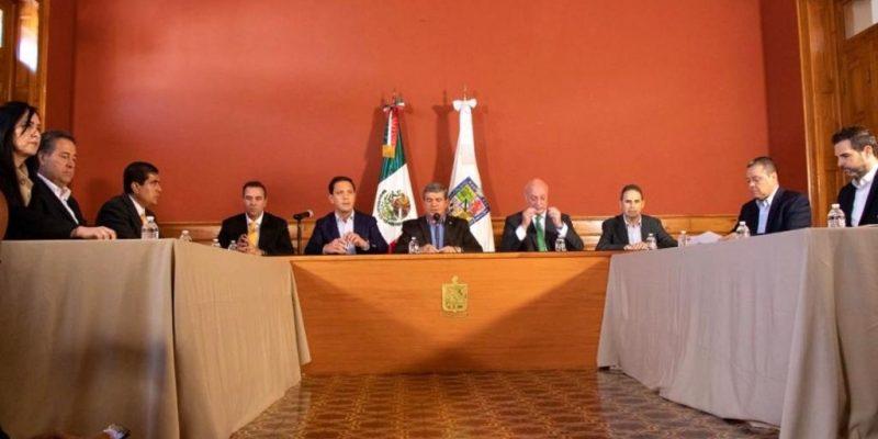 Las medidas que se tomarán para erradicar la violencia en el fútbol mexicano
