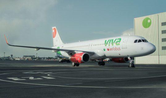 Por temporada vacacional, Viva Aerobus lanza su nueva ruta Puebla-Tuxtla Gutiérrez