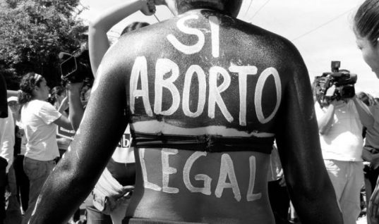Más de 4.200 personas fueron denunciadas por aborto en México en una década