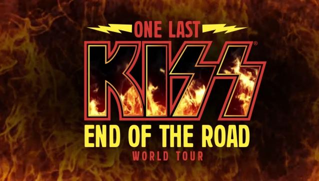 Grupo Kiss anuncia su retiro y dirá adiós a fans con gira mundial