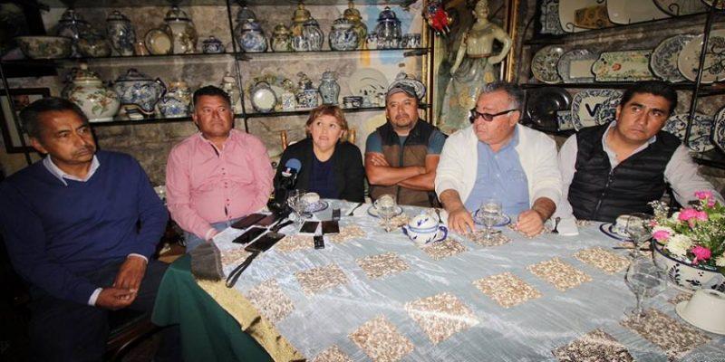 Huachicoleros roban hasta dos pipas de agua potable al día en Puebla