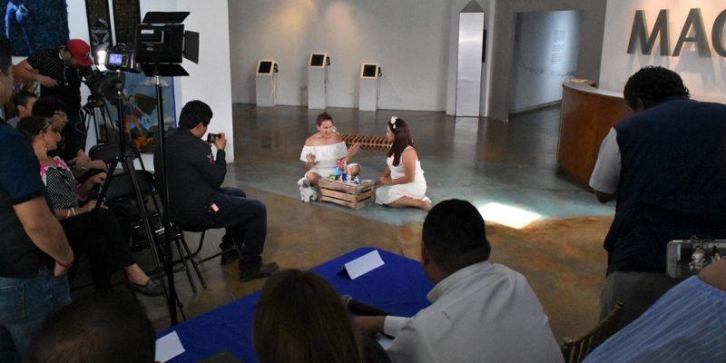 Muestra Regional de Teatro Noreste exhibirá obras de problemática social