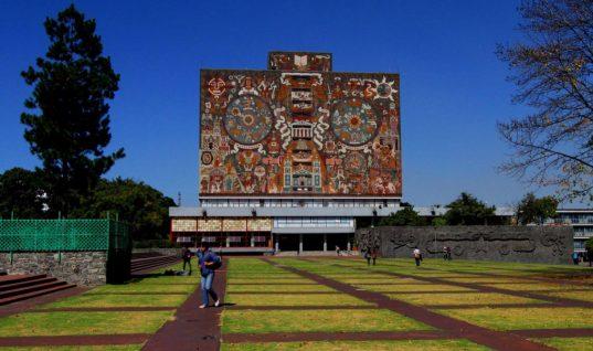 UNAM y Tec de Monterrey, dentro de las 5 mejores universidades de Latinoamérica