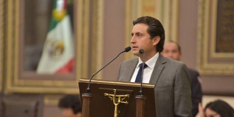 Por destapar actividades ilícitas de PANAL y PAN, piden renuncia de José Juan Espinosa