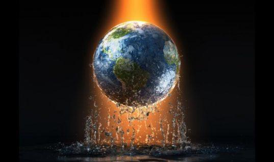 Urgente reducir aumento de temperatura a nivel global