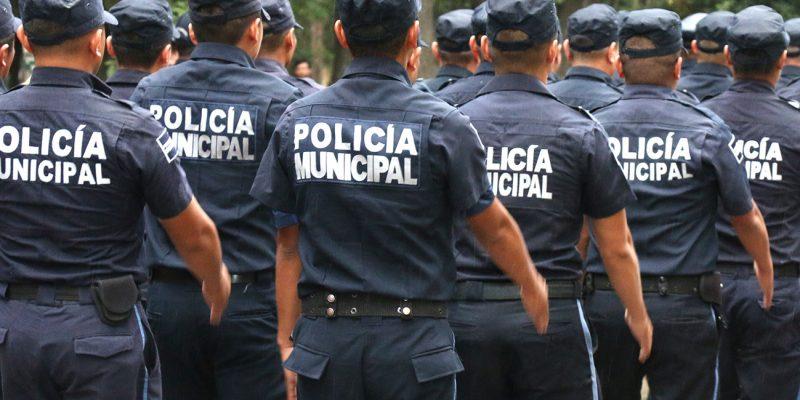 Por robar 63 pesos, policías lo golpean y lo mandan a terapia intensiva