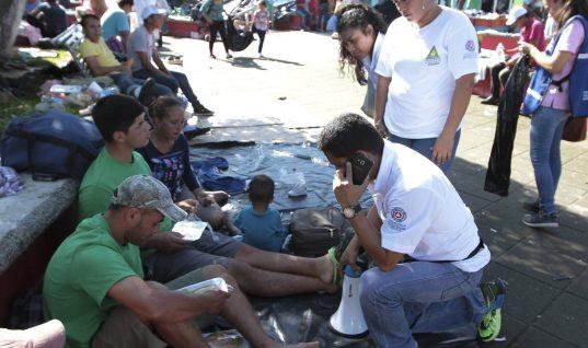 Migrantes pueden encontrar trabajo en Puebla: Coparmex