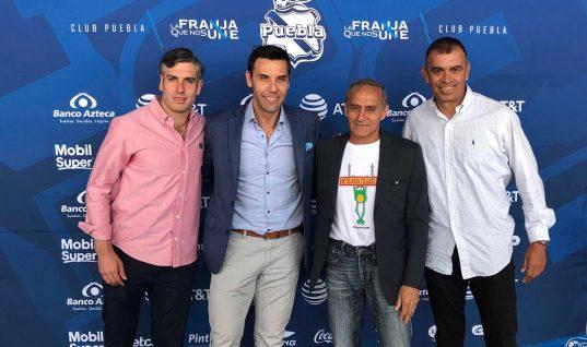 Jorge Villalpando, favorito para dirigir el Instituto Municipal del Deporte