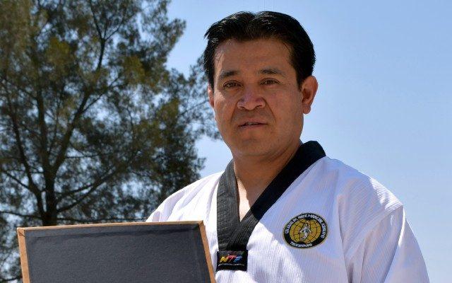 Yanko Ramos lamenta la división en TKD poblano