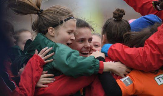 UEFA aumenta fondos para fútbol europeo femenil