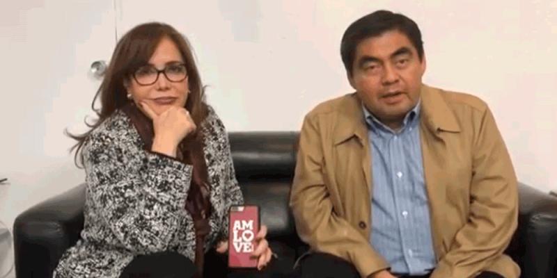 Barbosa refrenda: pedirá al TEPJF anular la elección a gubernatura